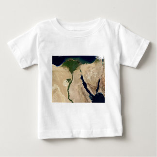 Egypt Aerial View Baby T-Shirt