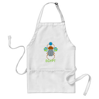 EGYPT apron - choose style