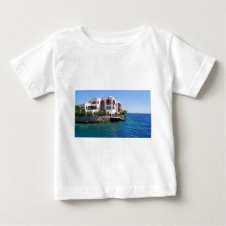 egypt architecture t-shirt
