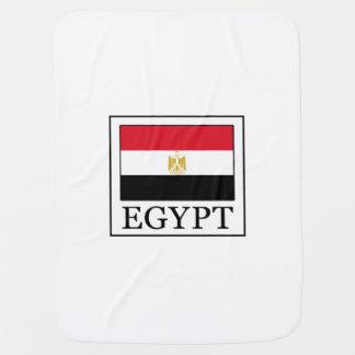 Egypt Baby Blanket