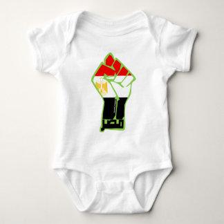 Egypt Baby Bodysuit