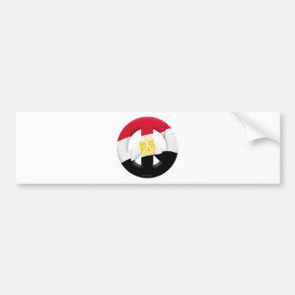 Egypt Bumper Stickers