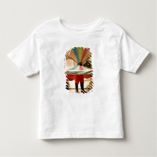 Egypt, Cairo. Whirling dervish dazzling GCT Toddler T-Shirt