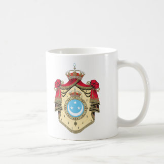 Egypt Coat of Arms (1923-1958) Coffee Mug