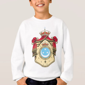 Egypt Coat of Arms (1923-1958) Sweatshirt