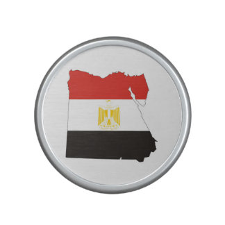 egypt country flag map bluetooth speaker