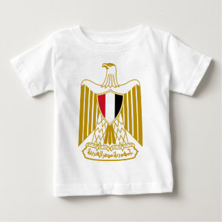 Egypt EG جمهورية مصر العربية Baby T-Shirt