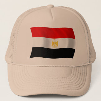 Egypt Flag Hat