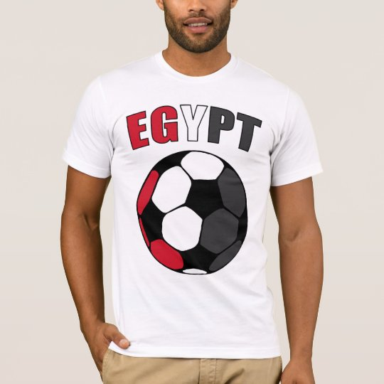 Egypt Footy (Light) T-Shirt