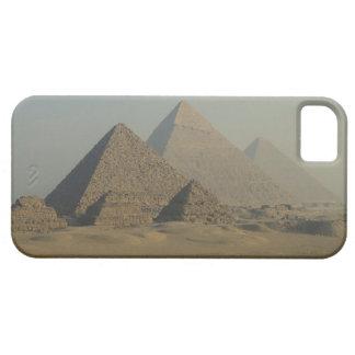 Egypt, Giza, Giza Pyramids Complex, Giza Plateau iPhone 5 Case