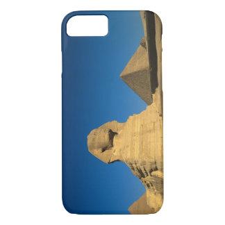 Egypt, Giza, The Sphinx, Old Kingdom, Unesco iPhone 8/7 Case