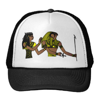 Egypt Gods Cap
