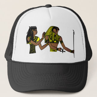 Egypt Gods Trucker Hat
