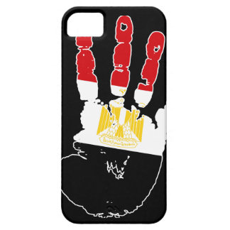 Egypt Handprint iPhone 5 Cover