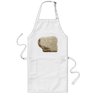 Egypt hieroglyph apron - choose style