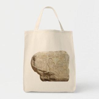 Egypt hieroglyph bag - choose style & color