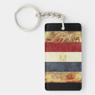 Egypt Key Chain Souvenir