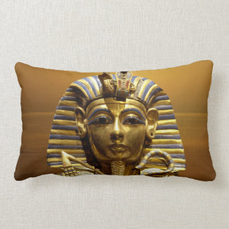 Egypt King Tut Lumbar Cushion