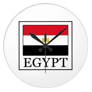 Egypt Large Clock