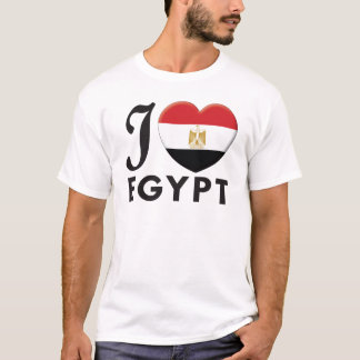 Egypt Love T-Shirt
