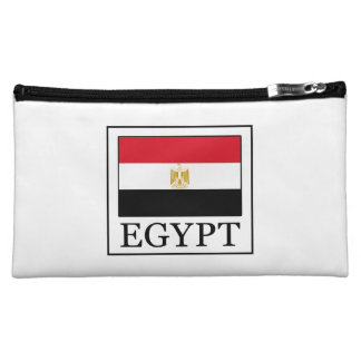 Egypt Makeup Bag