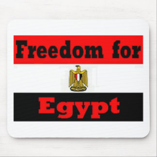Egypt Mouse Pads
