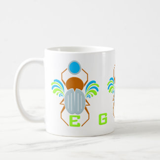 EGYPT mug - choose style & color