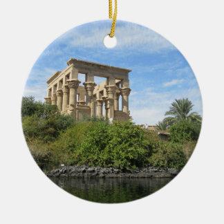 EGYPT ornament - customize