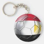 Egypt Pharoahs Soccer fans gear Keychains