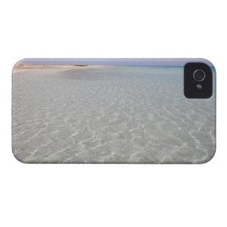 Egypt, Red Sea, Marsa Alam, Sharm El Luli, Beach 2 Case-Mate iPhone 4 Case