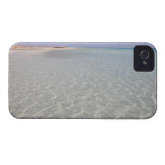Egypt, Red Sea, Marsa Alam, Sharm El Luli, Beach 2 iPhone 4 Cover