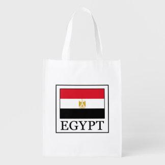 Egypt Reusable Grocery Bag