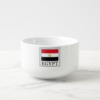 Egypt Soup Mug