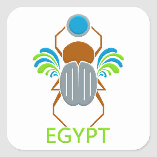 EGYPT stickers