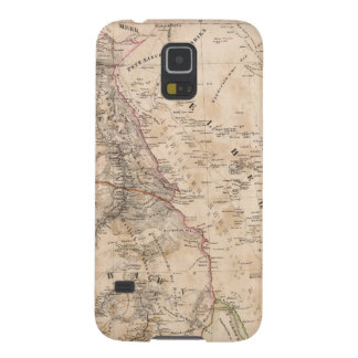 Egypt, Sudan, Africa 2 Case For Galaxy S5