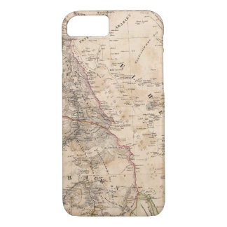 Egypt, Sudan, Africa 2 iPhone 8/7 Case
