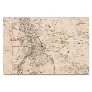 Egypt, Sudan, Africa 2 Tissue Paper