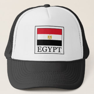 Egypt Trucker Hat