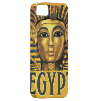 Egypt -Tutankhamun iPhone 5 Covers