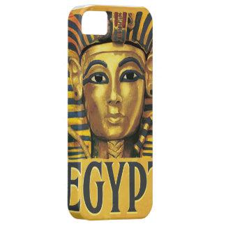 Egypt -Tutankhamun iPhone 5 Cover