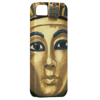 Egypt - Tutankhamun iPhone 5 Cover