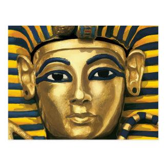 Egypt -Tutankhamun Postcards