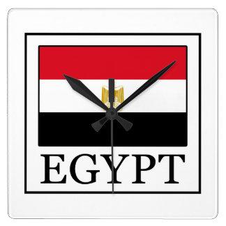 Egypt Wall Clocks