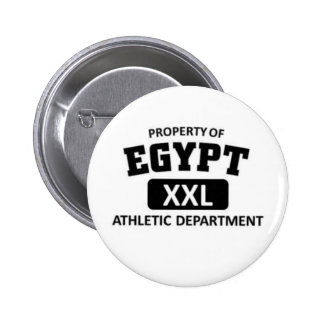 Egypt Xxl athletic department 6 Cm Round Badge