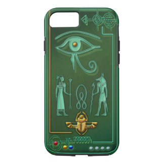 EgyptAlien iPhone 7 Case