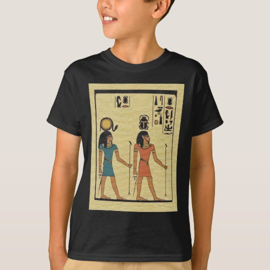 Egyptian  01 T-Shirt