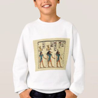 Egyptian 04 sweatshirt