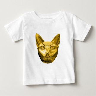 Egyptian Cat Bast Baby T-Shirt