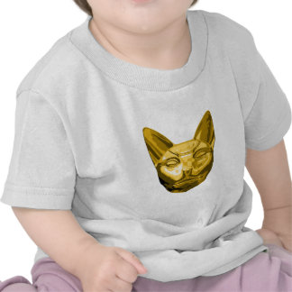 Egyptian Cat Bast T-shirts