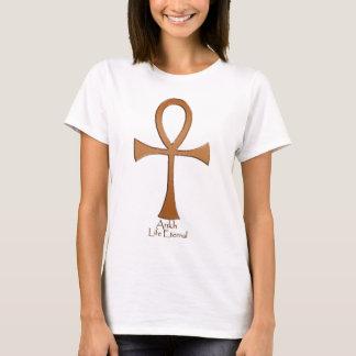 Egyptian Copper ANKH T-Shirt